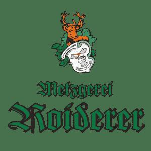 Metzgerei Roiderer
